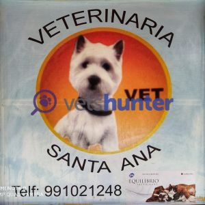 Veterinary clinic Veterinaria Santa Ana